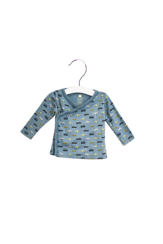 10024703 Tea Baby~Long Sleeve Top 6-12M at Retykle