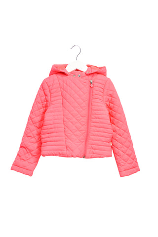 10020951 Billieblush Kids~Quilted Jacket 5T