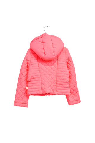 10020951 Billieblush Kids~Quilted Jacket 5T at Retykle
