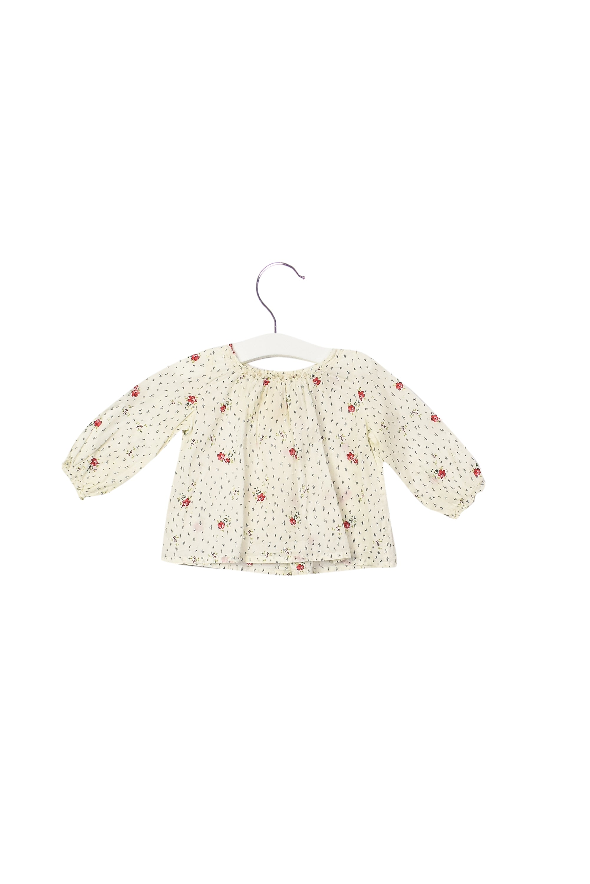 7072461fa 10034620 Bonpoint Baby~Top 12M at Retykle