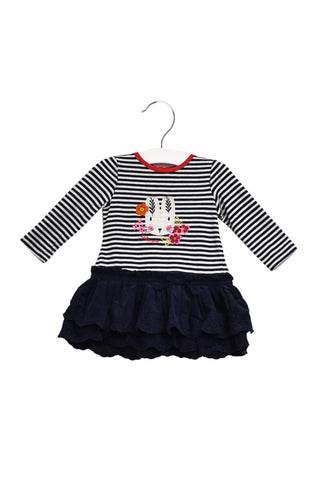 10024487 Catimini Baby~Dress 6M at Retykle