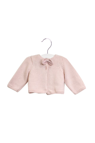 10024489 Natalys Baby~Cardigan 6M at Retykle