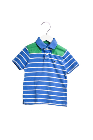 10021413 Vineyard Vines Kids~Polo 3T at Retykle