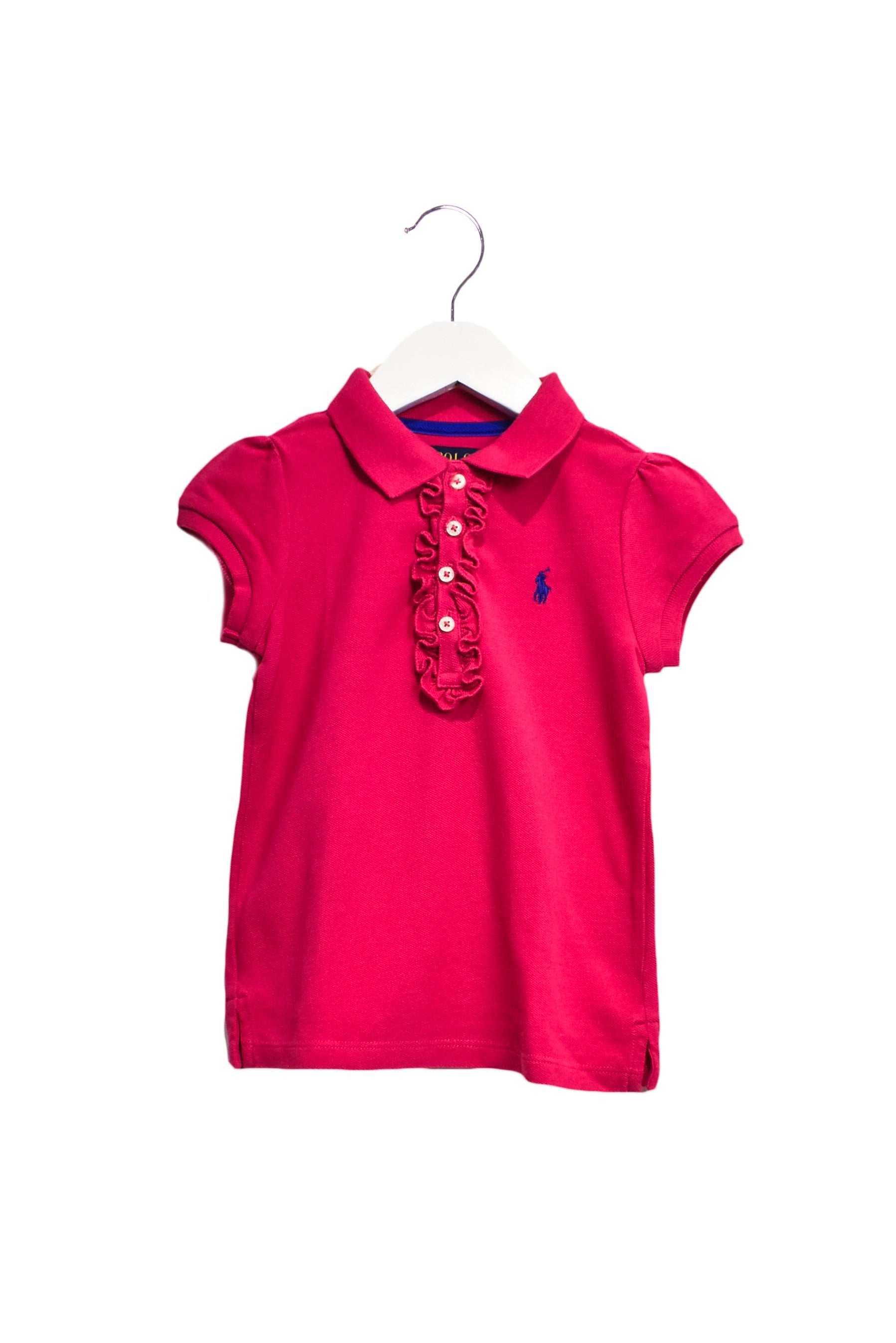 38e7be9bc 10021425 Polo Ralph Lauren Kids~Polo 4T at Retykle
