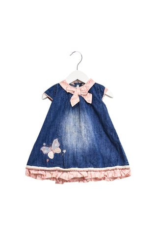 10021483 Mamas & Papas Baby~Dress 9-12M at Retykle
