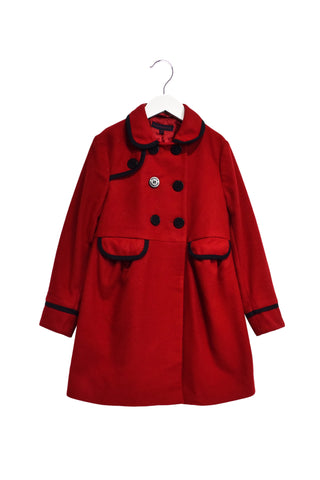 10021543 French Connection Kids~Coat 8-9 at Retykle