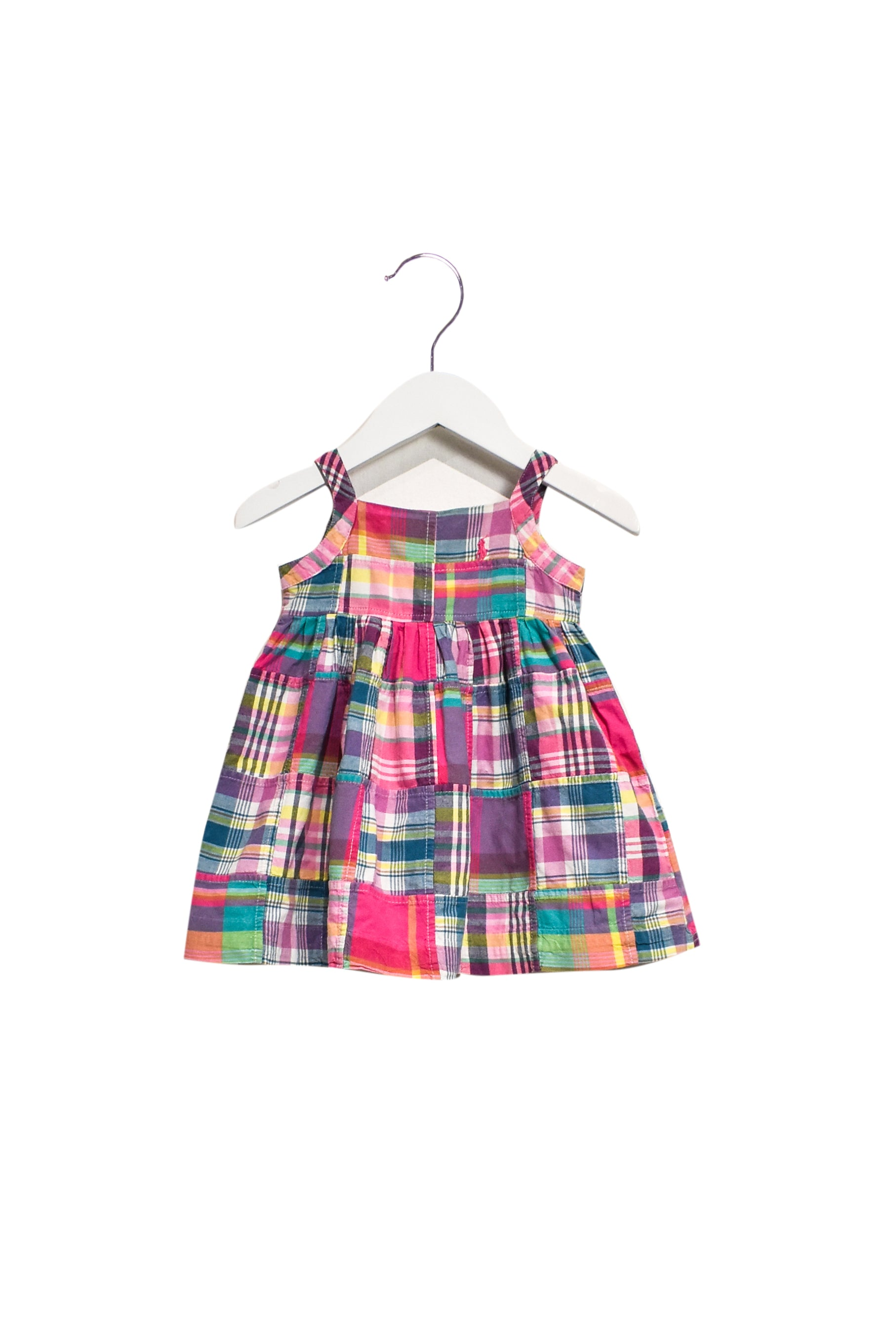 10021662 Ralph Lauren Baby~Dress and Bloomers 6M at Retykle