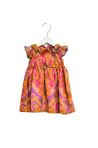 10021663 Ralph Lauren Baby~Dress and Bloomers 12M at Retykle