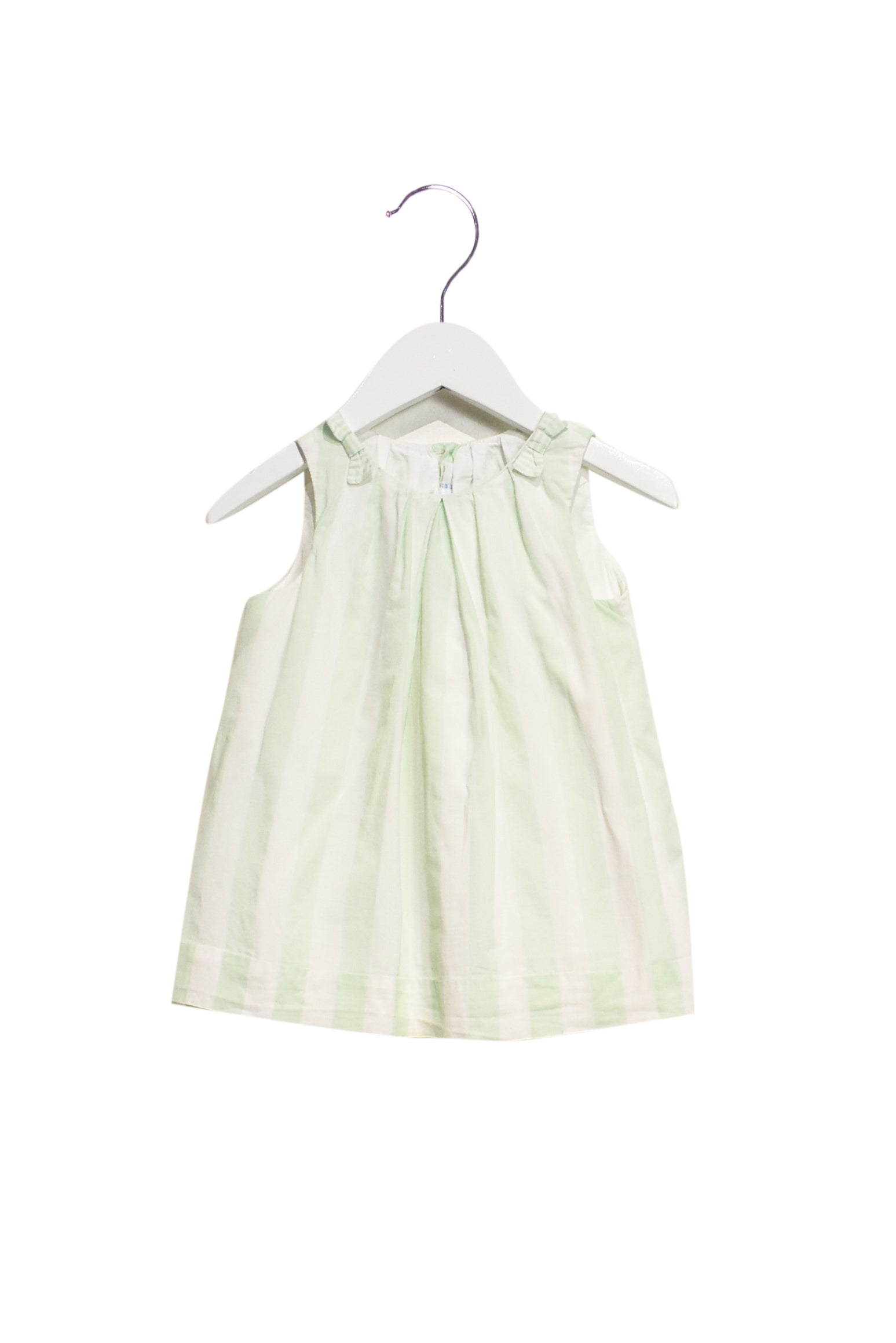10021665 Jacadi Baby~Dress and Bloomers 6M at Retykle