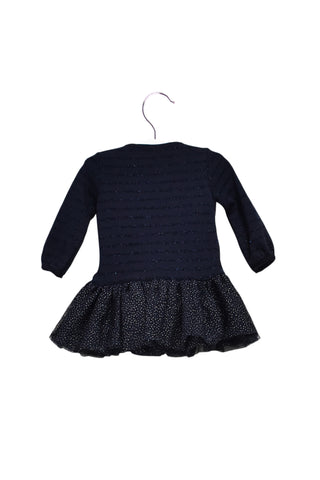 10021708 Petit Bateau Baby~Dress 6M at Retykle