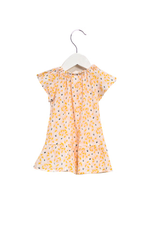 10021713 Seed Baby~Dress 6-12M at Retykle