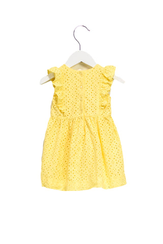 10021716 Ralph Lauren Baby~Dress and Bloomer 9M at Retykle