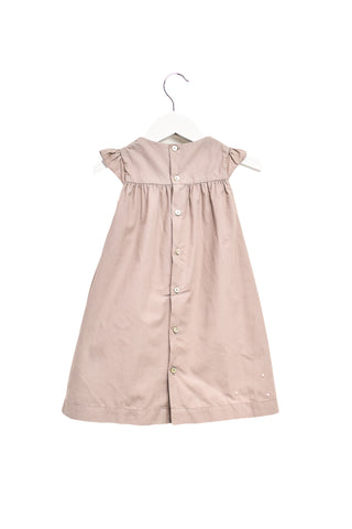 10021766 Cyrillus Baby~Dress 18M at Retykle
