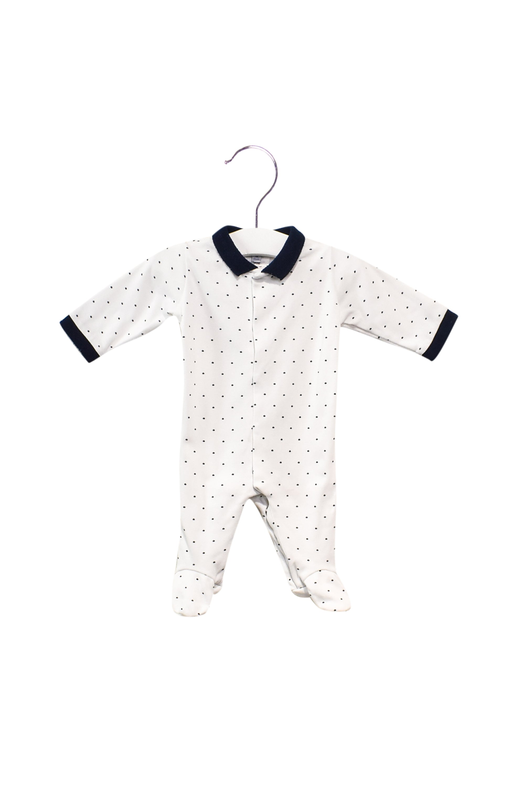 10028247 Jacadi Baby~Jumpsuit 1M at Retykle