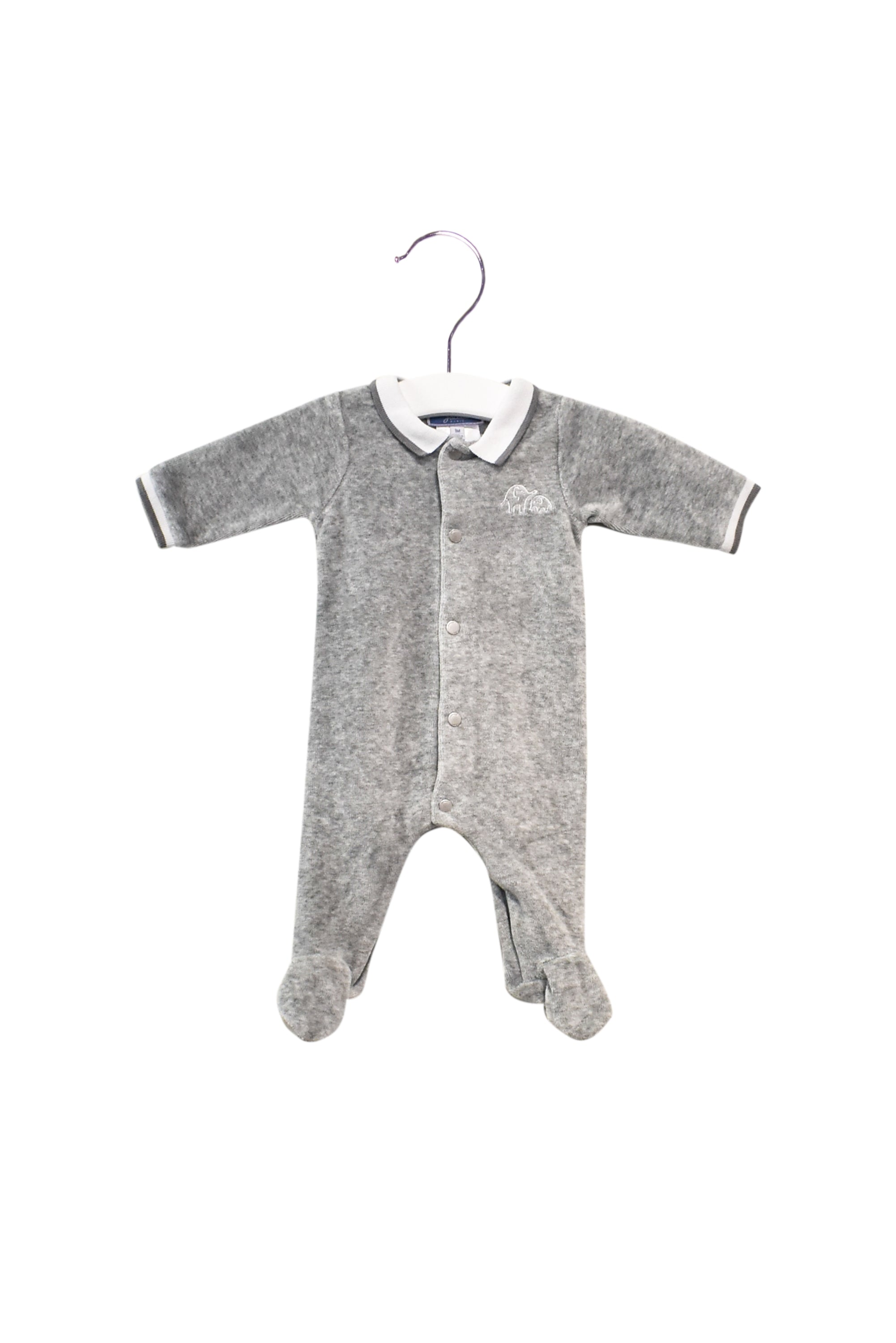 10028248 Jacadi Baby~Jumpsuit 1M at Retykle
