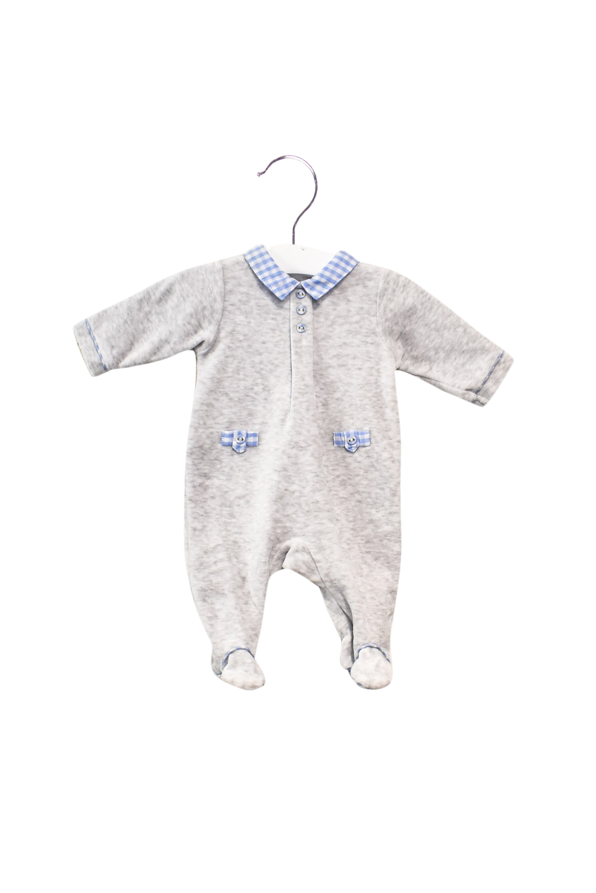 10028376 Cyrillus Baby~Jumpsuit 1M at Retykle