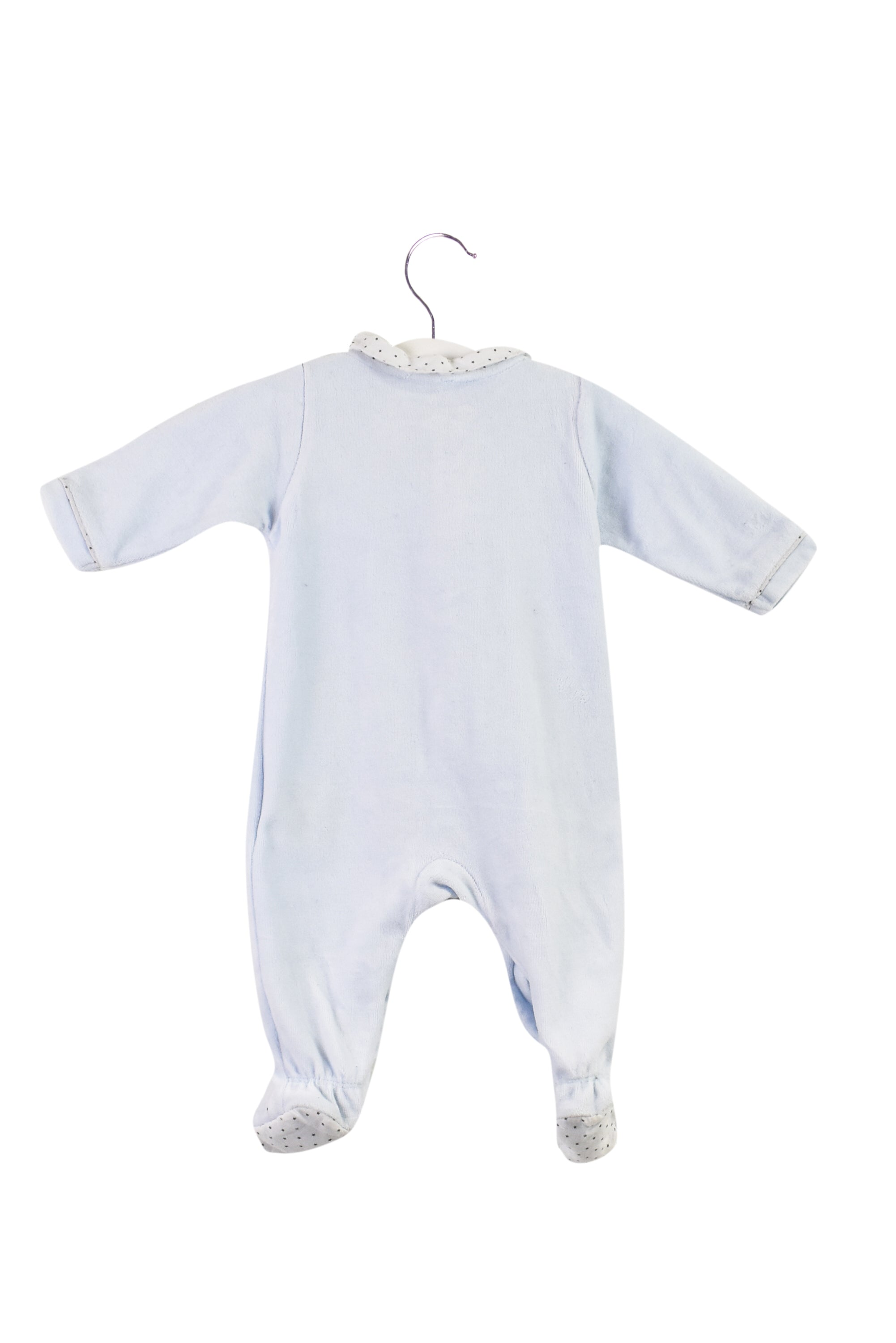 10031504 Cyrillus Baby~Jumpsuit 3M at Retykle