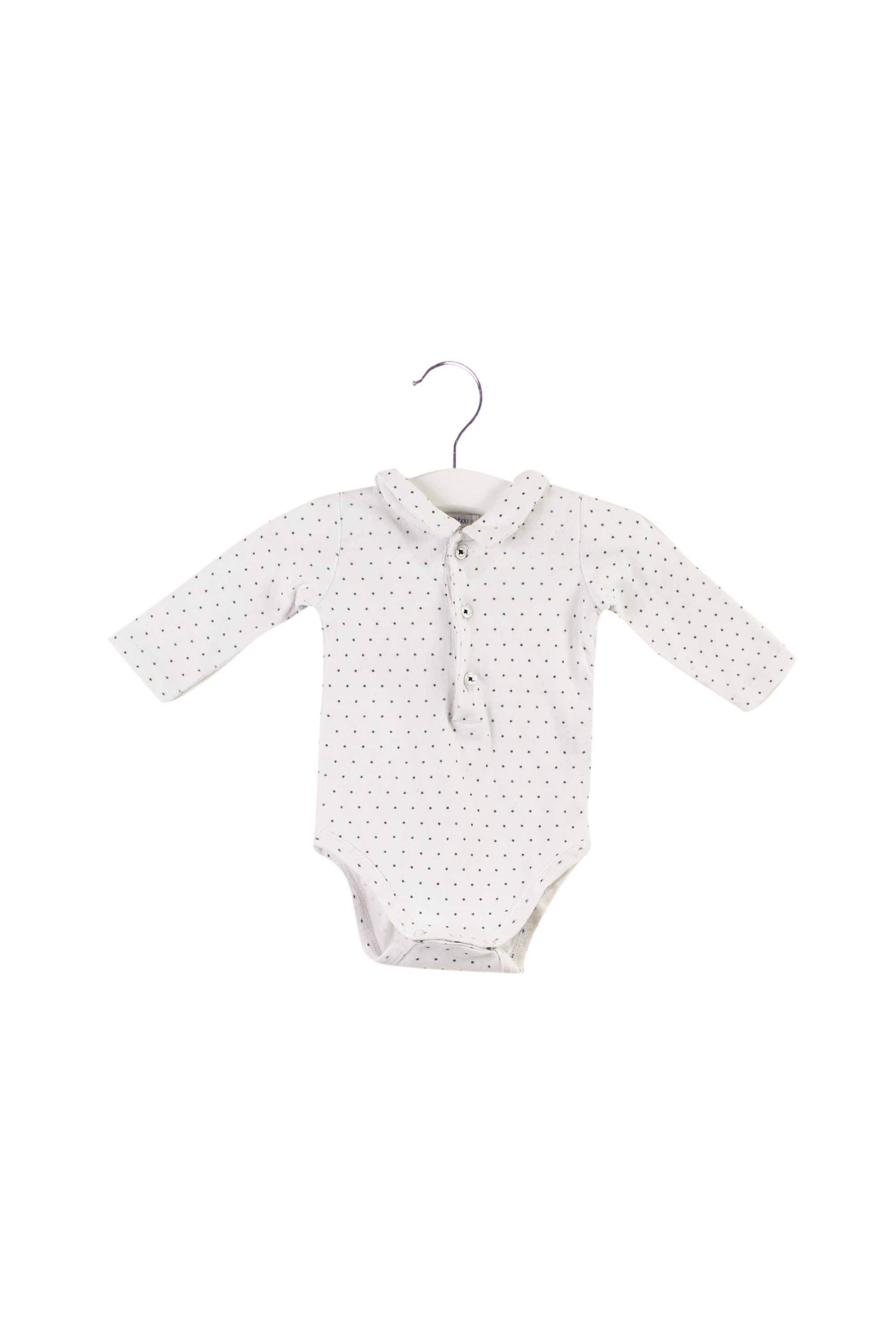 10031509 Bout'Chou Baby~Bodysuit 3M at Retykle