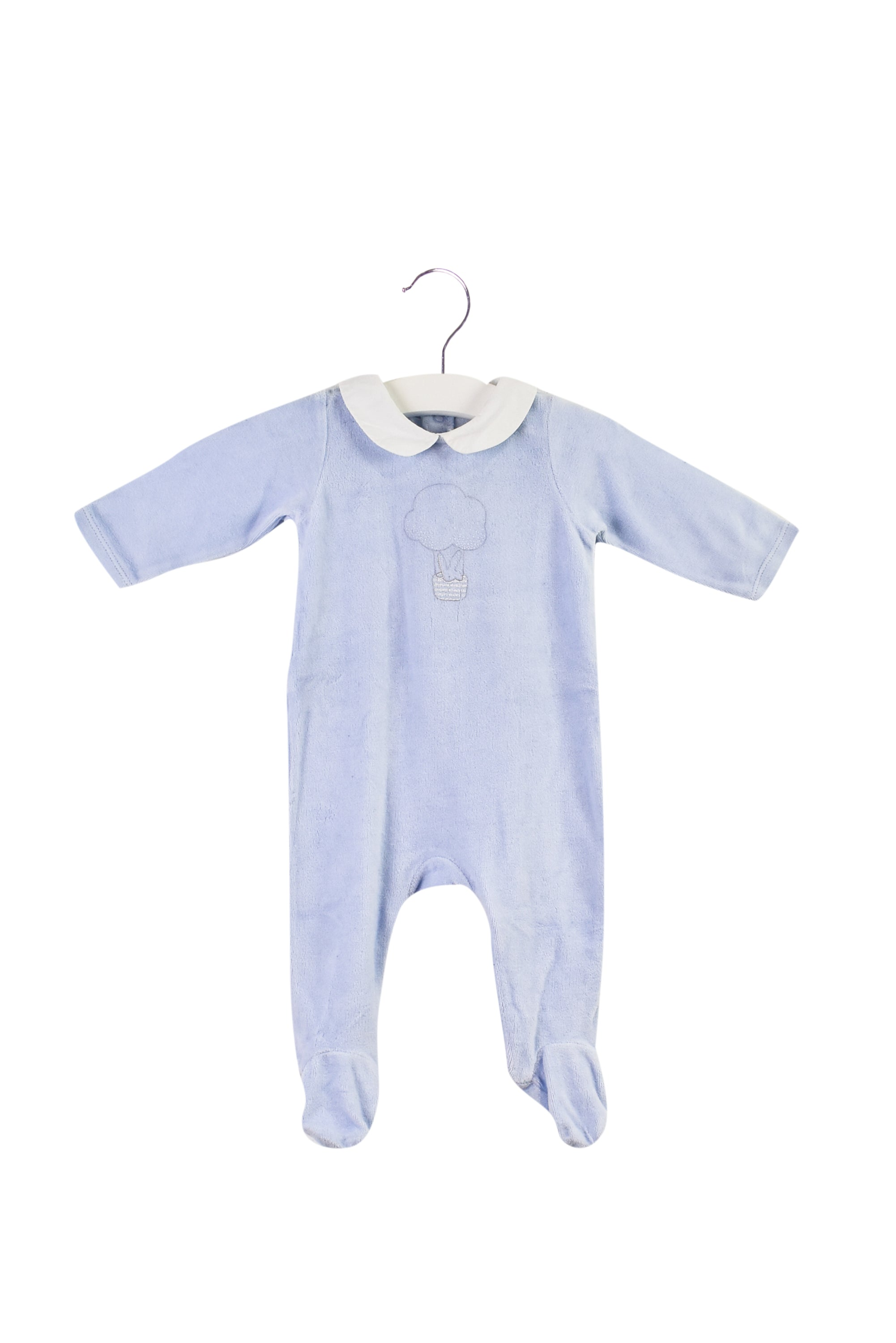 10031510 Jacadi Baby~Jumpsuit 3M at Retykle