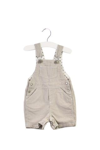 10031516 Petit Bateau Baby~Overall 3M at Retykle