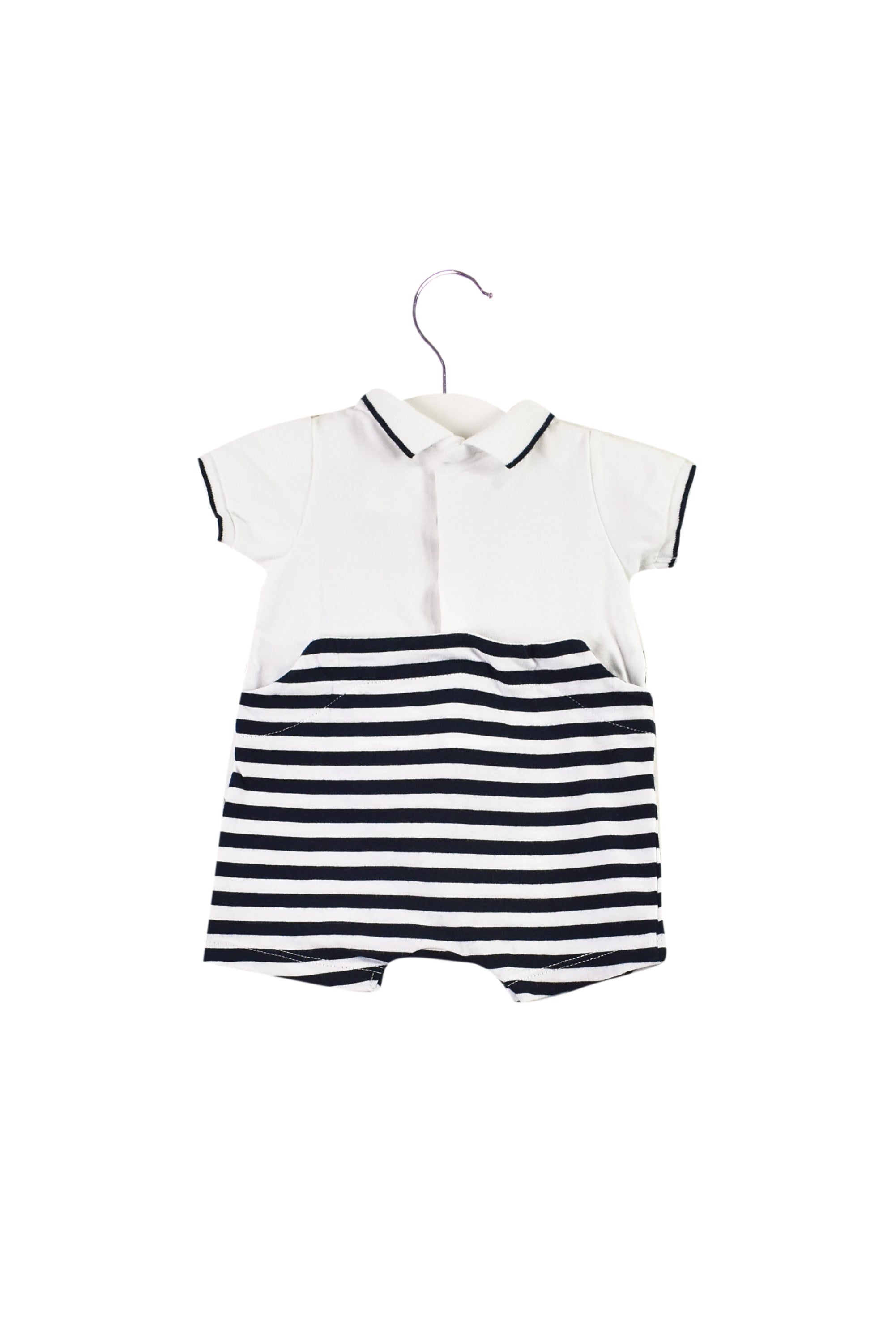 10031621 Jacadi Baby~Romper 3M at Retykle