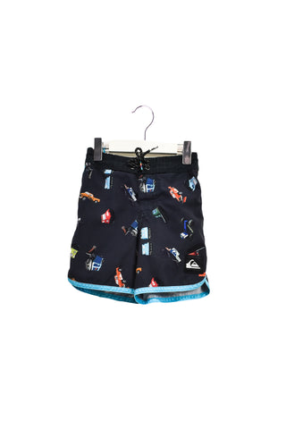 10021969 Quiksilver Kids~Swimwear 4T at Retykle