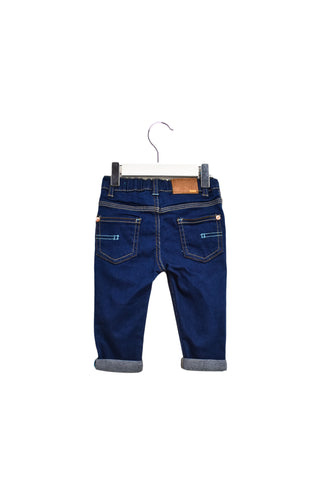 10022075 Baker by Ted Baker Baby~Jeans 6-9M at Retykle
