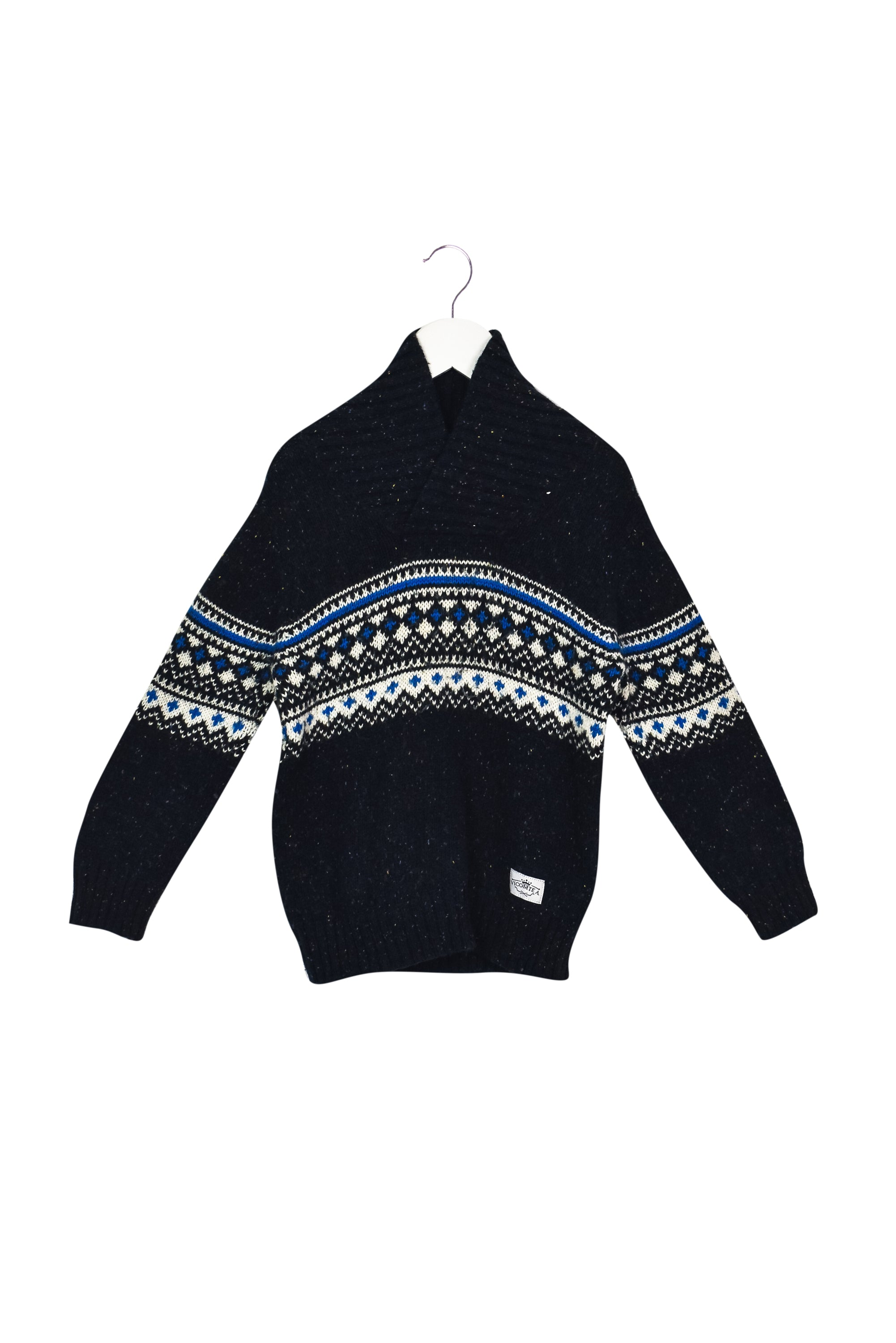 10035290 Vicomte A. Kids~Sweater 4T at Retykle