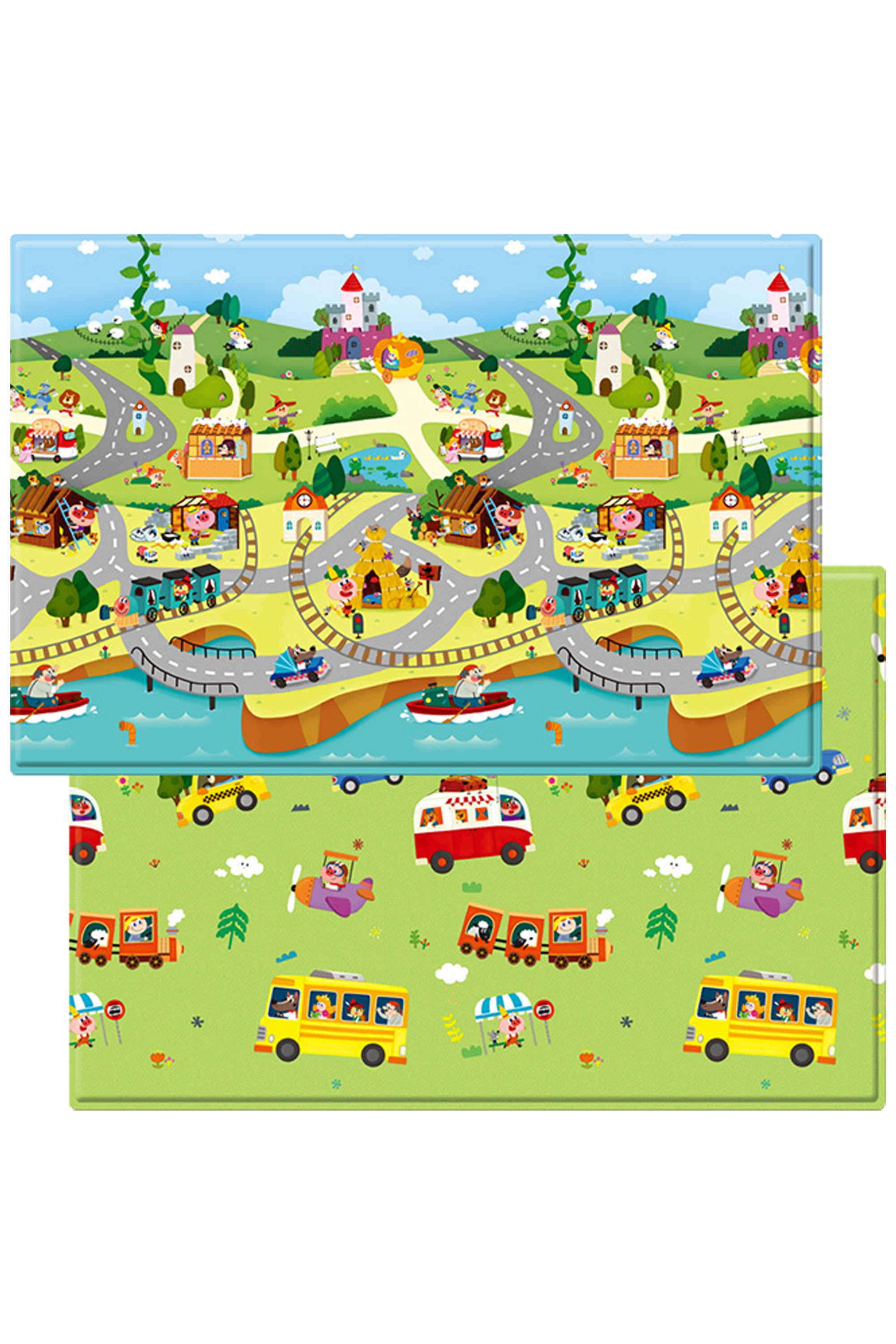 10034410B Comflor Baby~Play Mat at Retykle