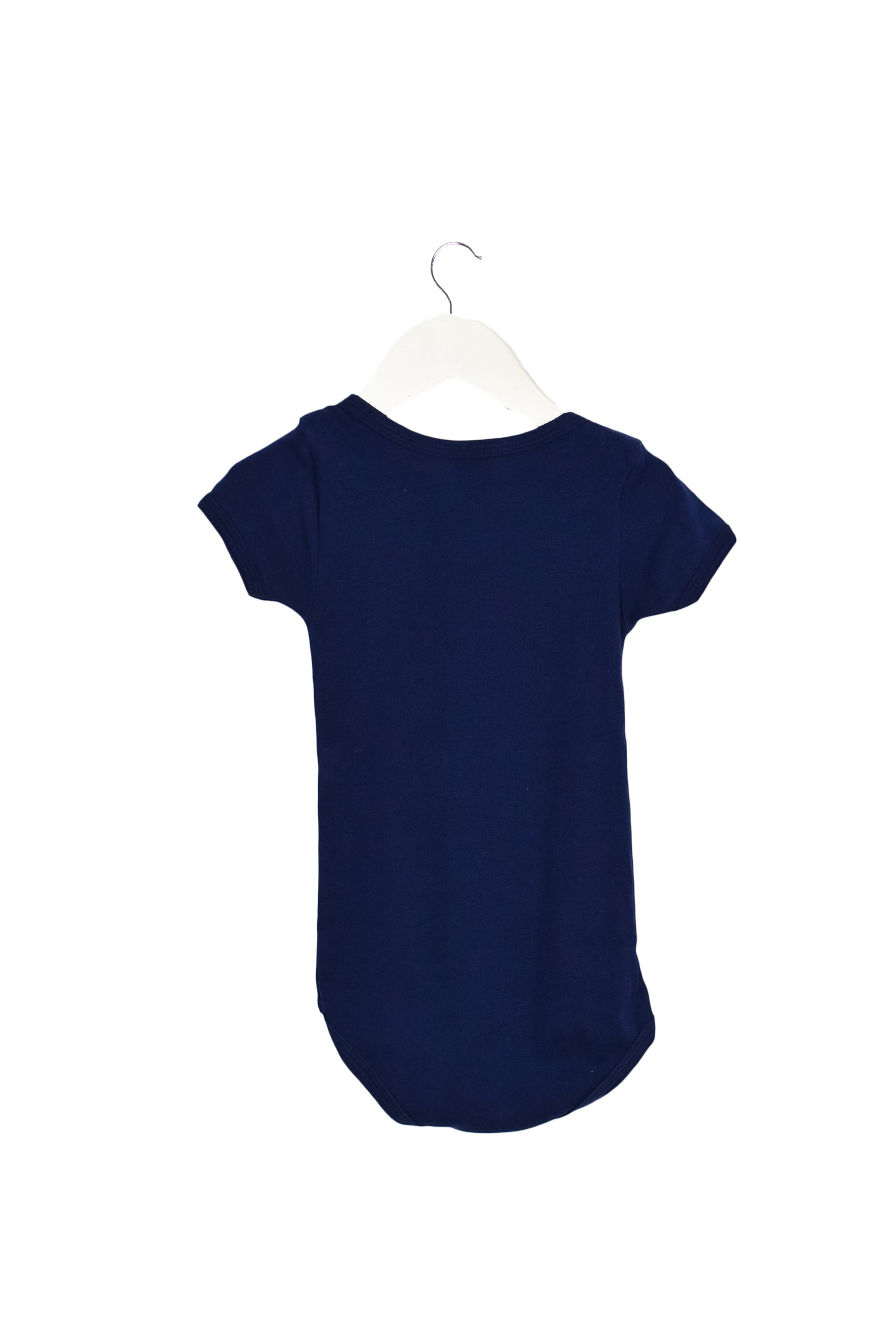10035319 Petit Bateau Kids~Bodysuit 3T (36M) at Retykle