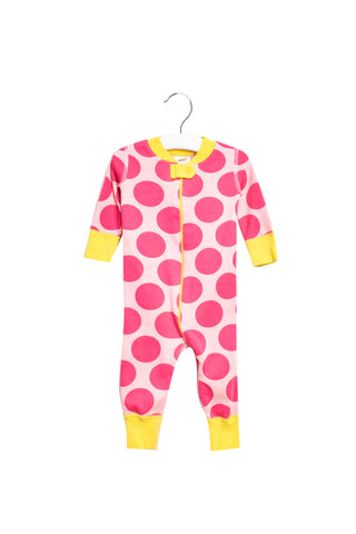 10022288 Hanna Andersson Baby~Jumpsuit 6-9M