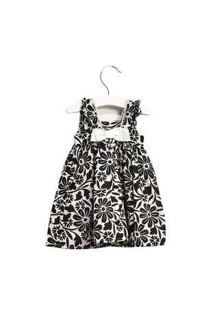 10024091 Cynthia Rowley Baby~Dress, Bloomers, Headband Set at Retykle
