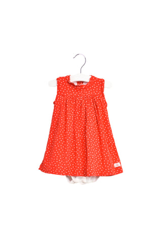 10022894 Petit Bateau Baby~Bodysuit Dress 12M at Retykle
