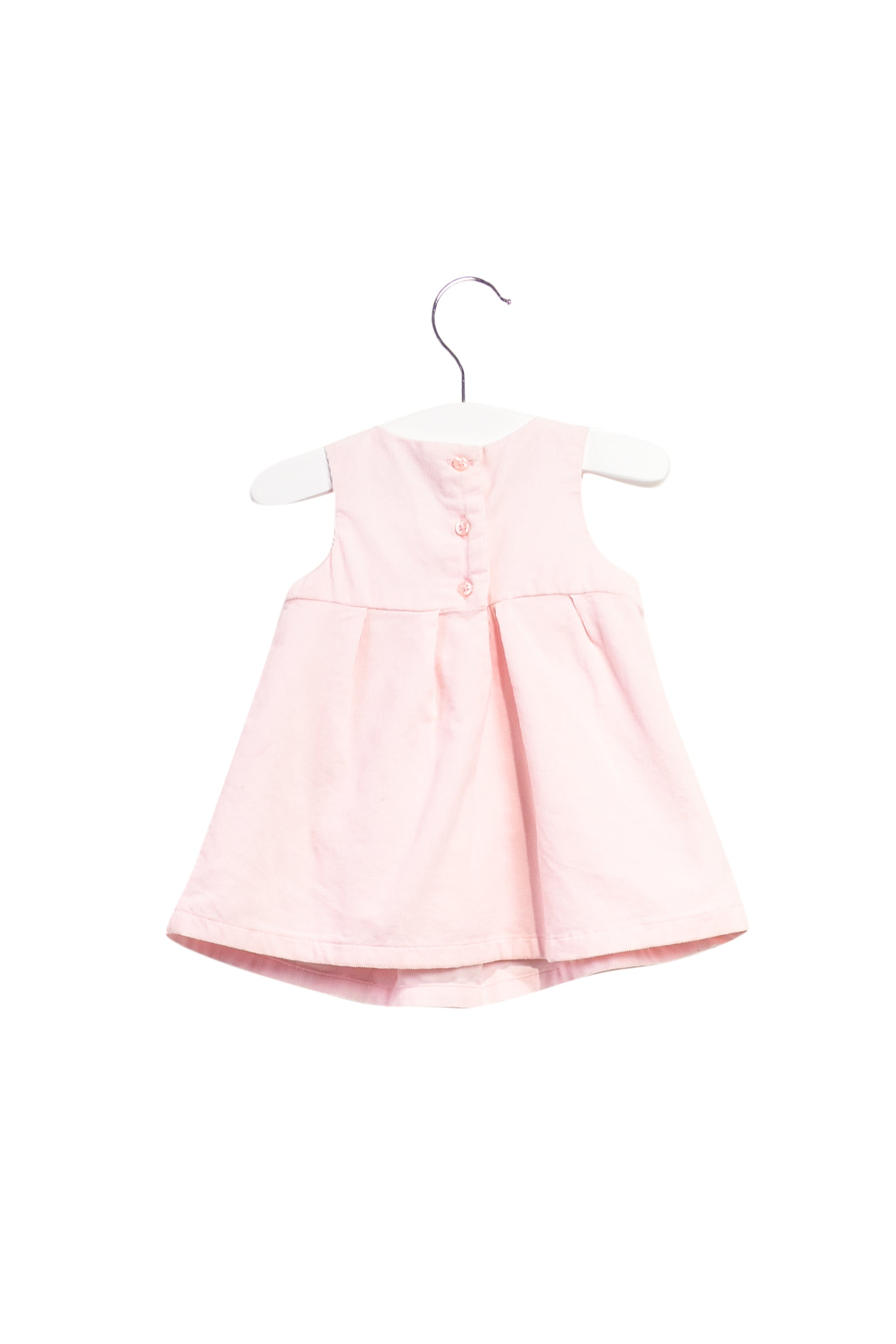 10023632 Janie & Jack Baby~Dress 3-6M at Retykle