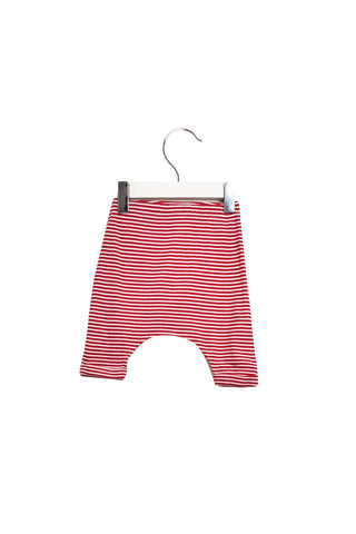 10022415 The Little White Company Baby~Pants 0-3M