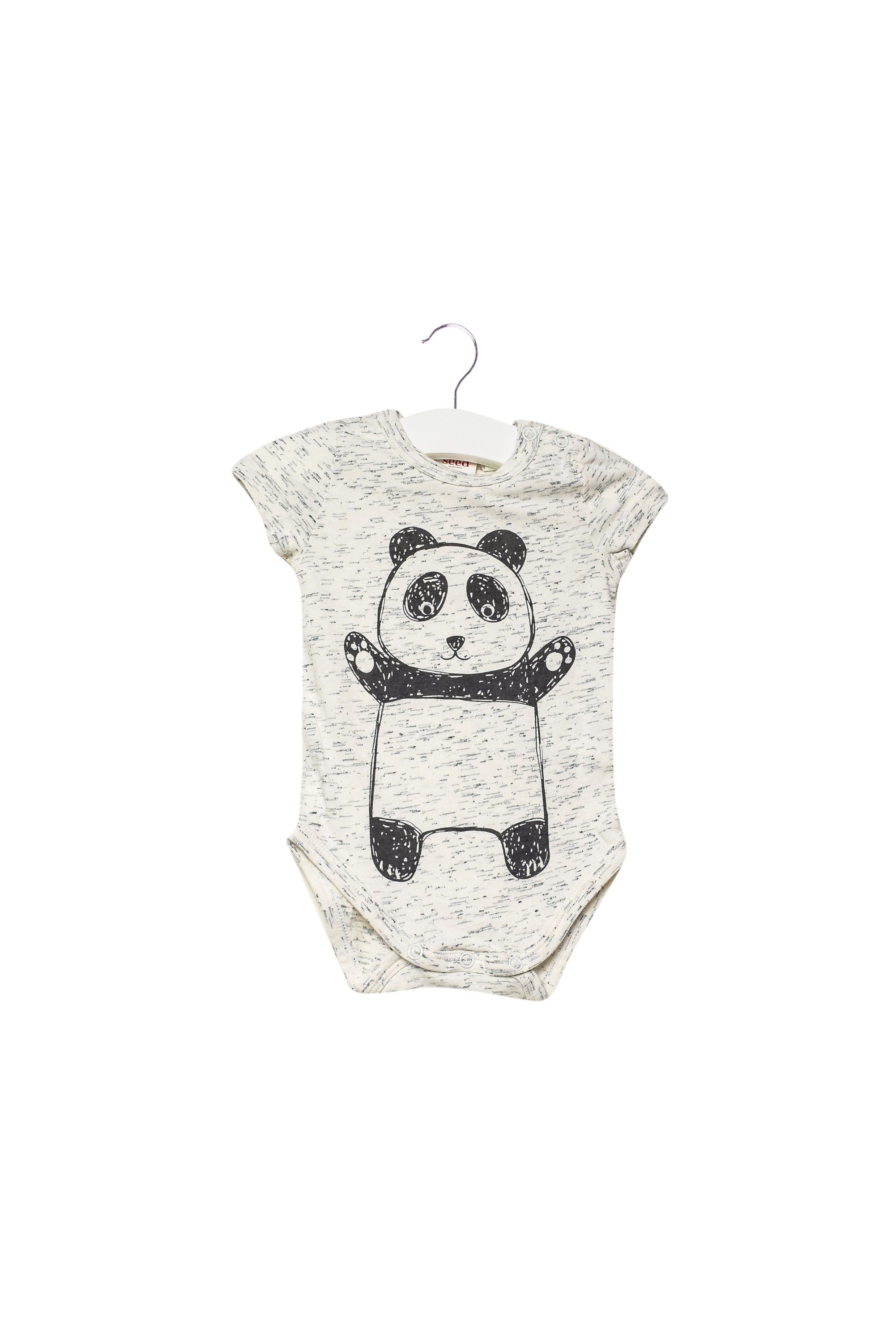 10046164 Seed Baby~Bodysuit Newborn at Retykle
