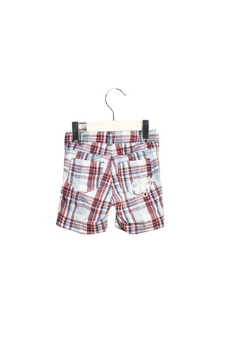 10023796 Guess Baby~Shorts 6-9M at Retykle