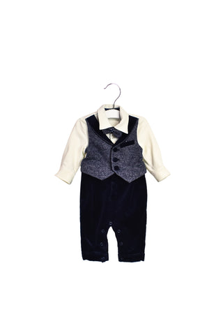 10022963 Nicholas & Bears Baby~Jumpsuit 6M at Retykle