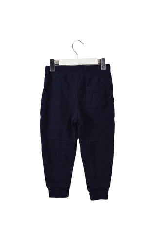 10032356 Polo Ralph Lauren Kids~Sweatpants 3T at Retykle