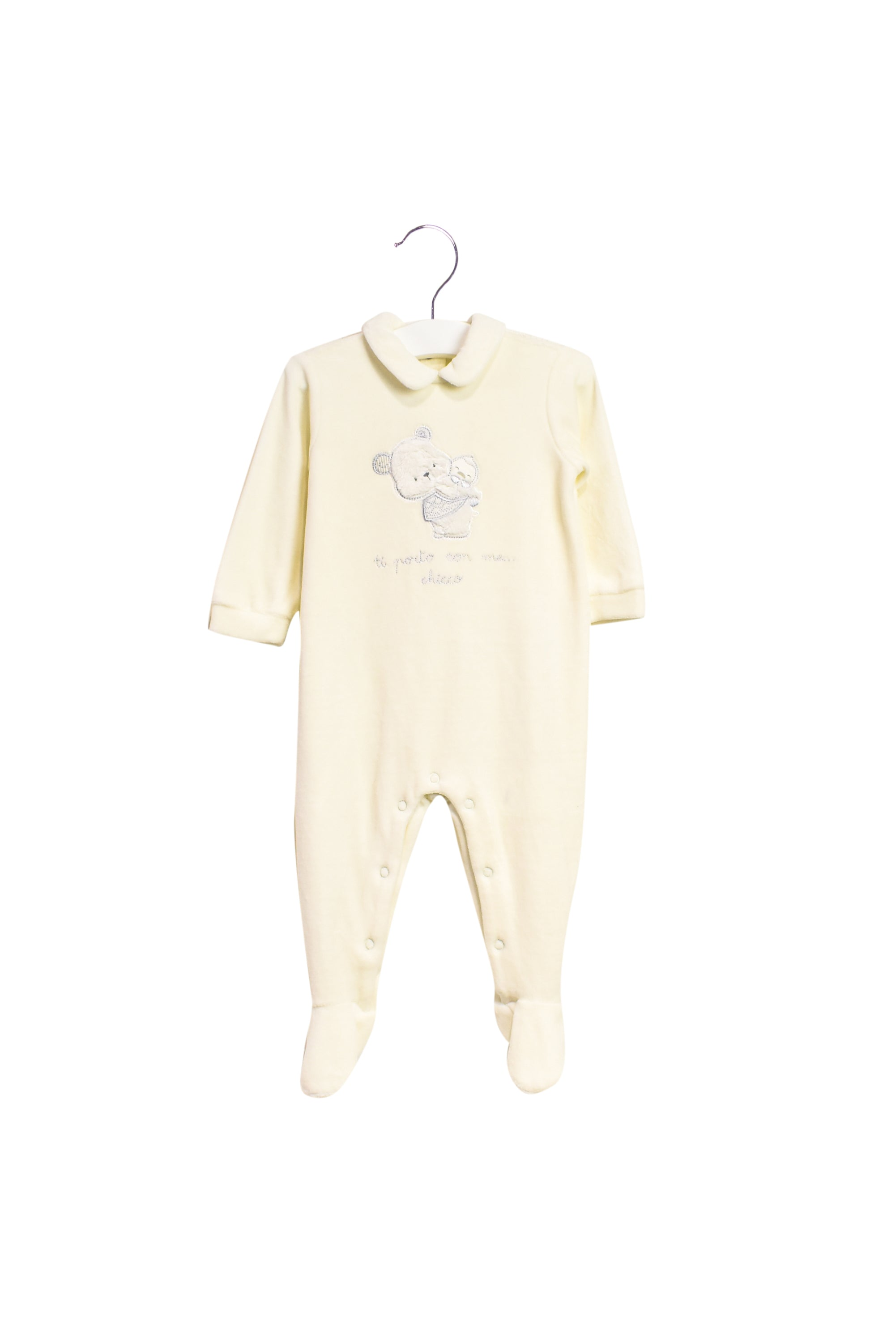 10023342 Chicco Baby~Jumpsuit 6M at Retykle