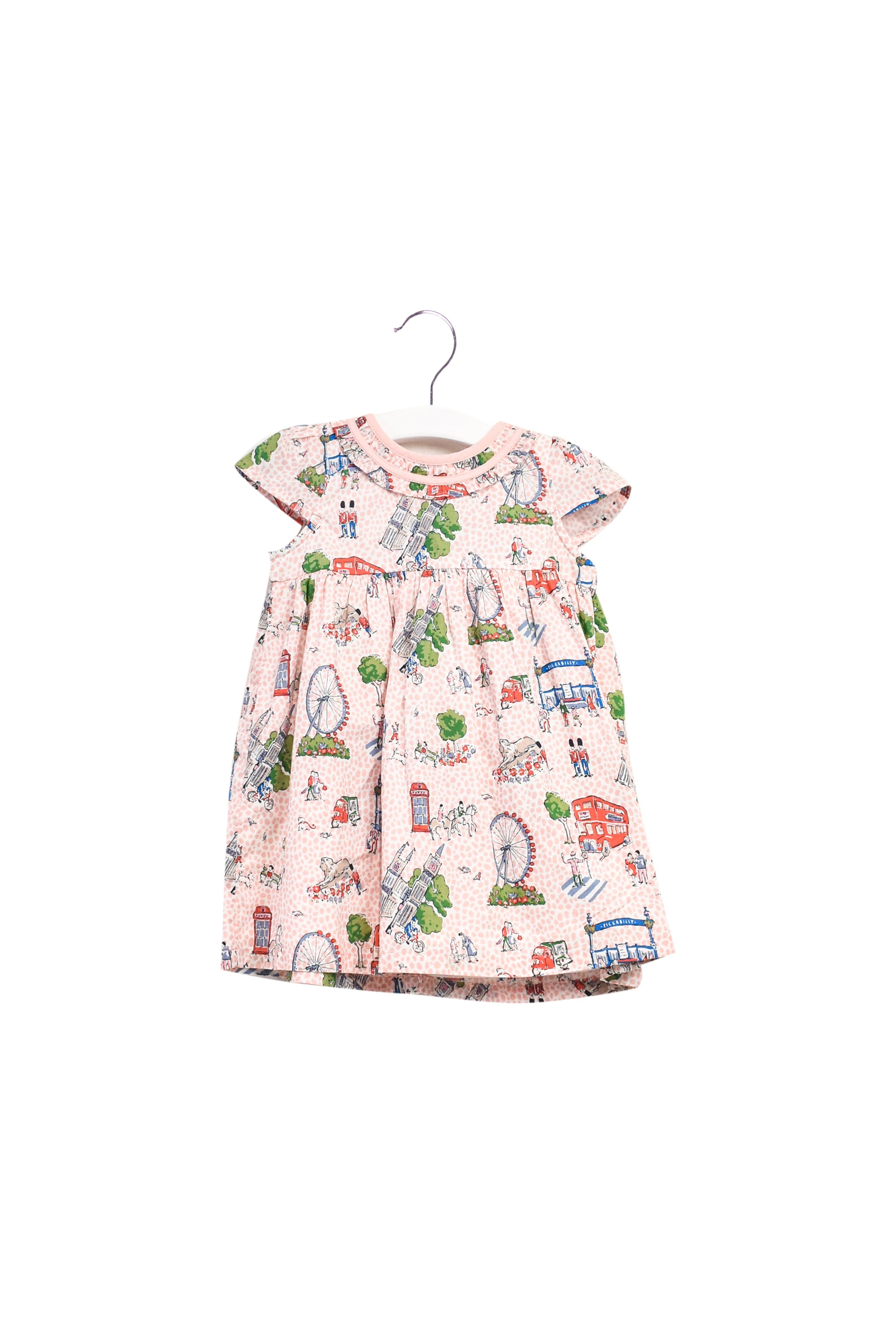 10023634 Cath Kidston Kids~Dress and Bloomer 6-12M at Retykle