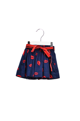 10023732 Comme Maman Collections Kids~Skirt 2T at Retykle