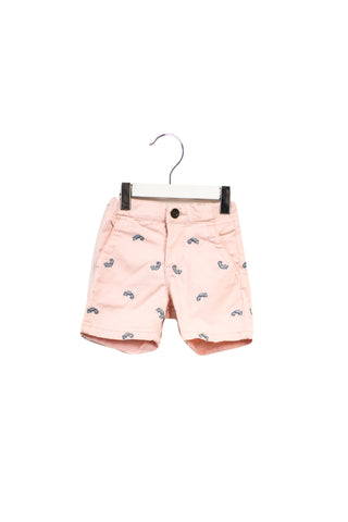 10023735 Polarn O. Pyret Baby~Shorts 9-12M at Retykle
