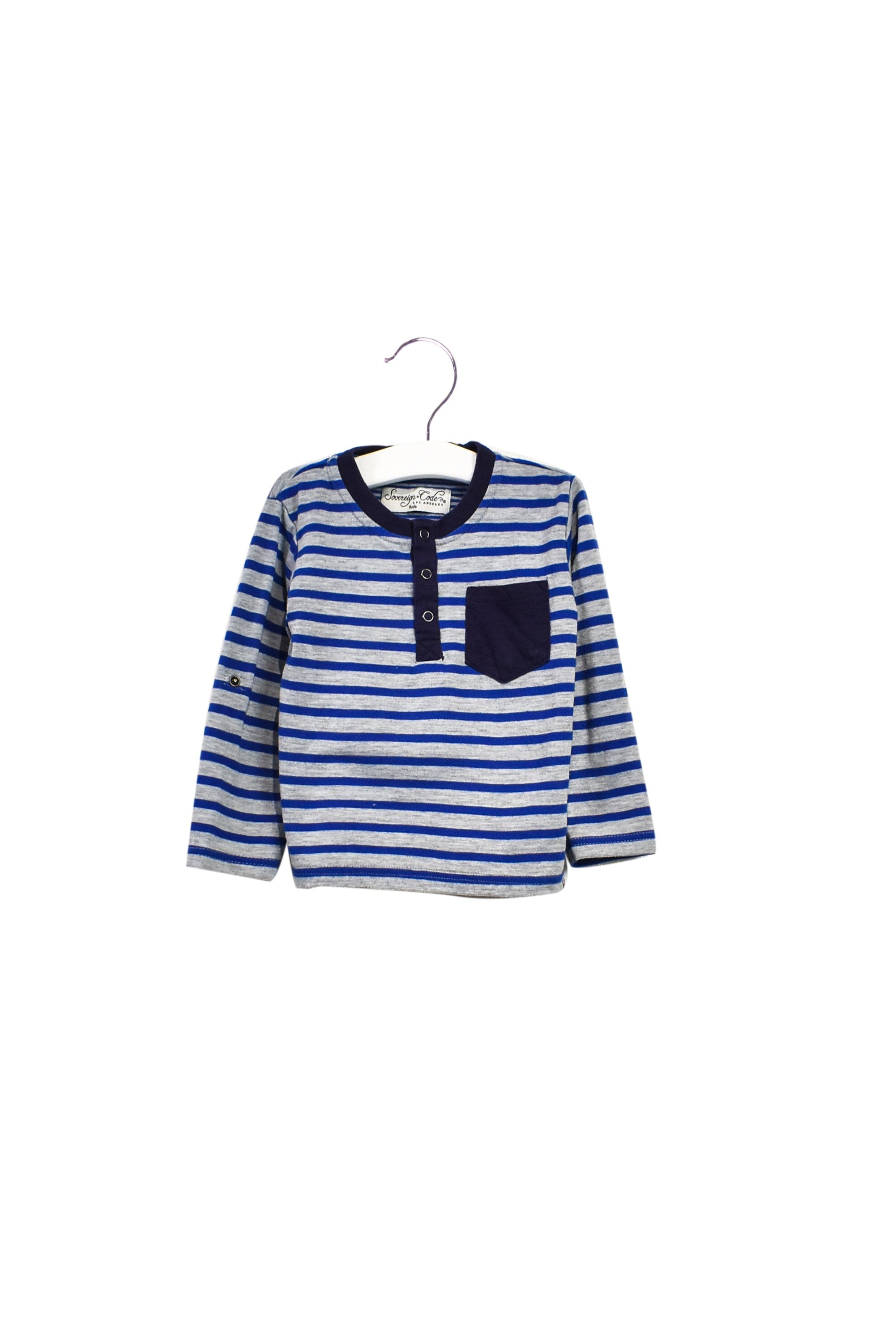10023745 Sovereign Code Baby~Long Sleeve Top 24M at Retykle