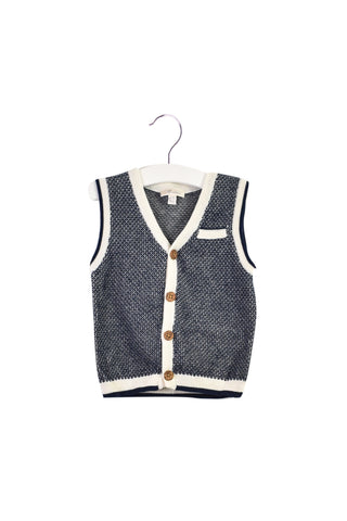 10029874 Miniclasix Baby~Knitted Vest 24M at Retykle