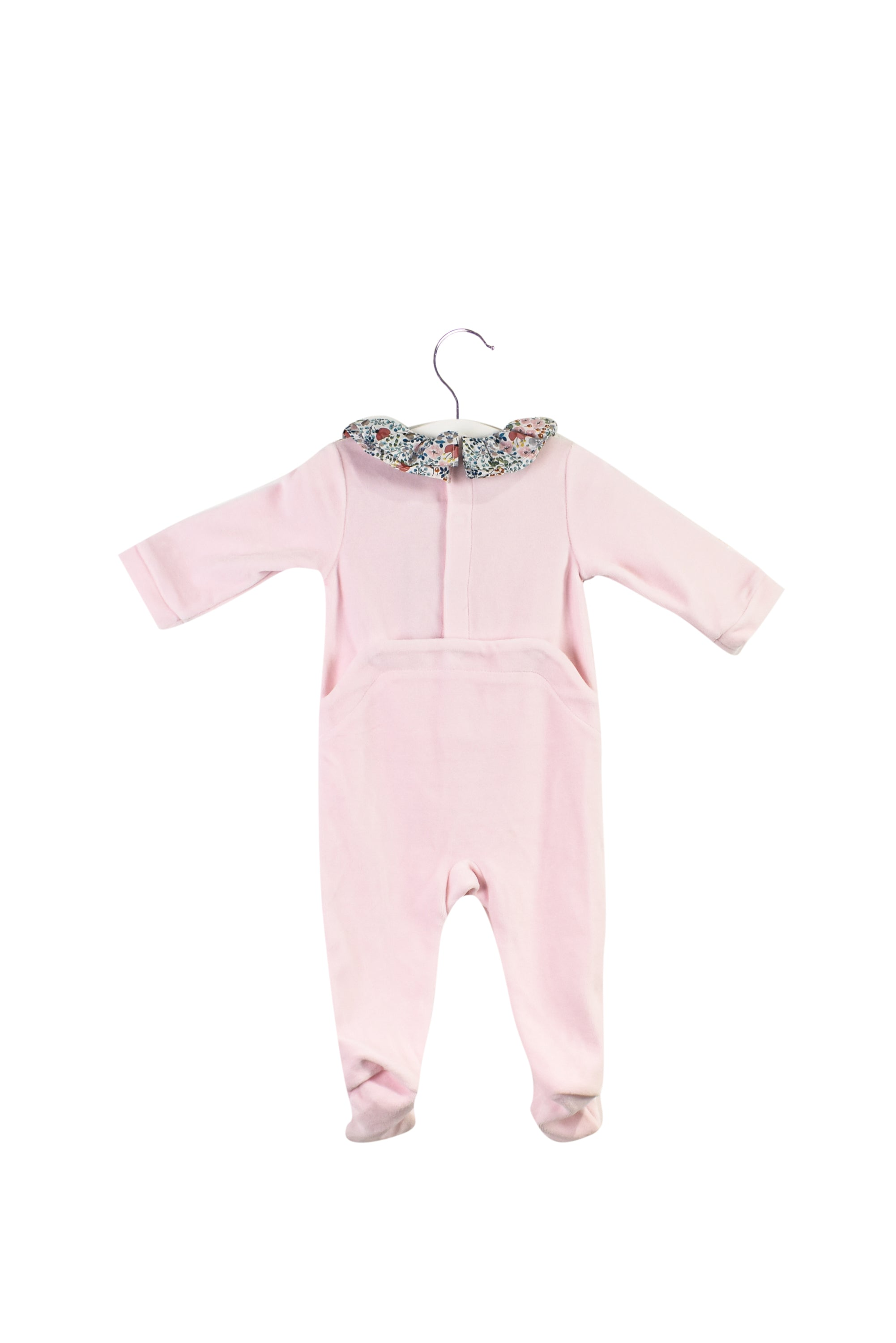 10031630 Jacadi Baby~Jumpsuit 6M at Retykle