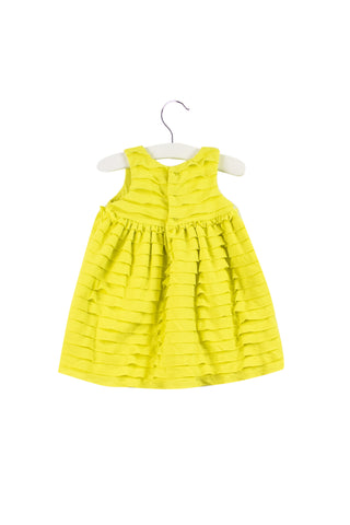 10031638 Mayoral Baby~Dress 6M at Retykle