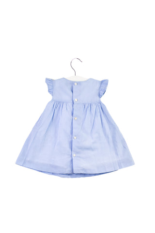 10031639 Mayoral Baby~Dress 6-9M at Retykle