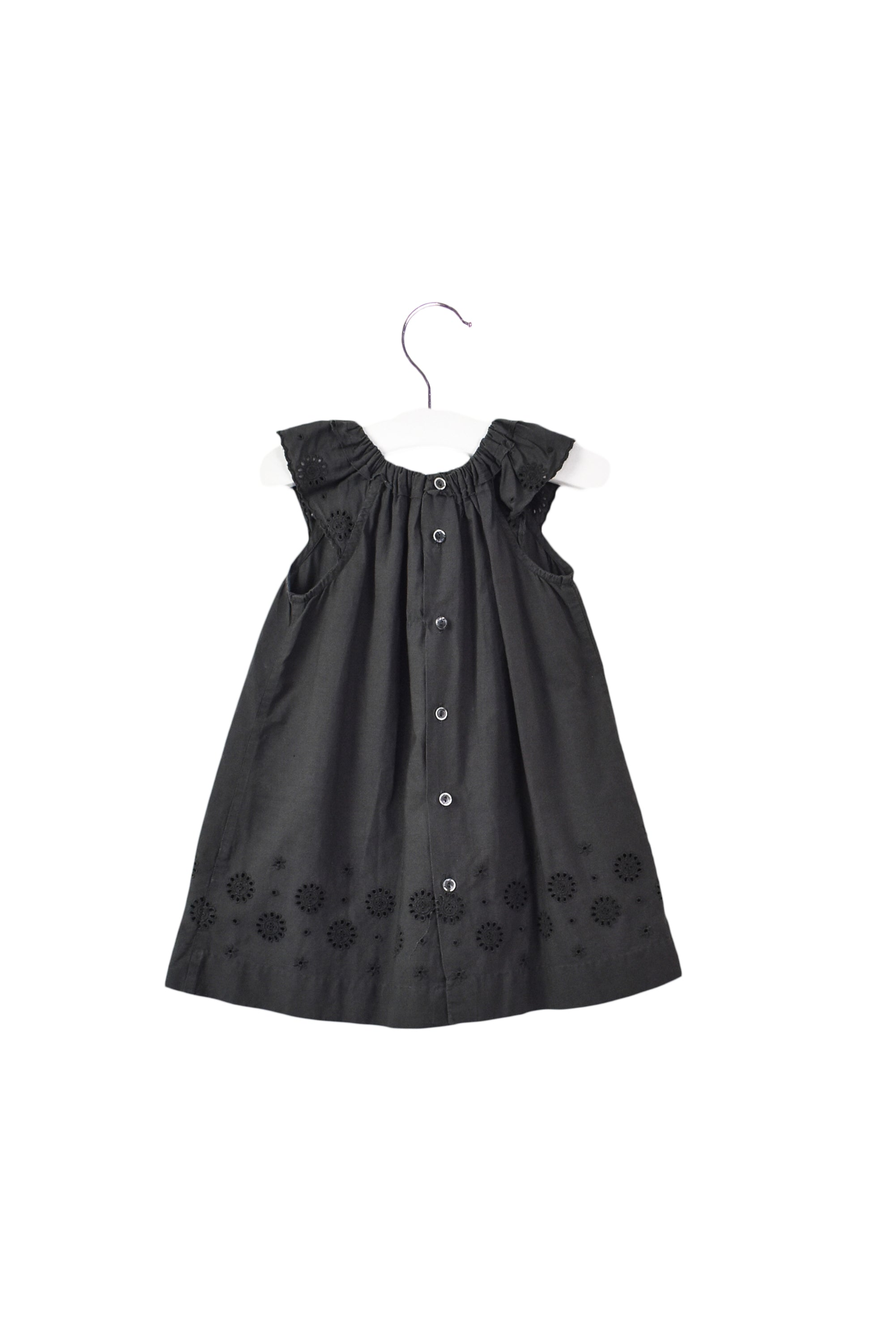 d6a82c494 10032541 Bonpoint Baby~Dress 12M at Retykle