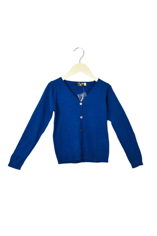 10035397 Bonton Kids~Cardigan 6T at Retykle
